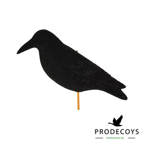 crow decoy full body magnum