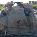12 slot decoy bag closed top goose decoys